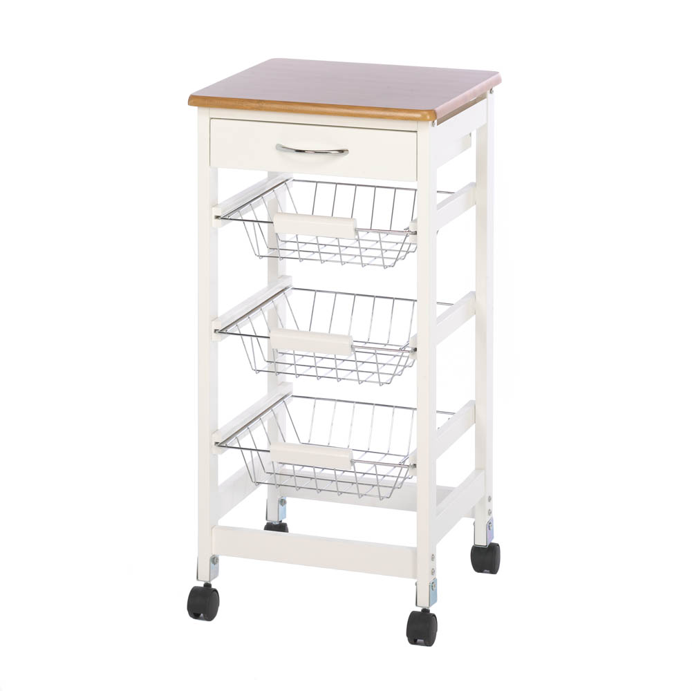 Kitchen Table Trolley At Eastwind Wholesale Gift Distributors