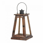 Large Ideal Candle Lantern