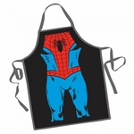 Marvel Spider-Man Be The Character Apron