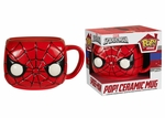 Marvel Spider-Man Pop! Home 12 Oz. Mug