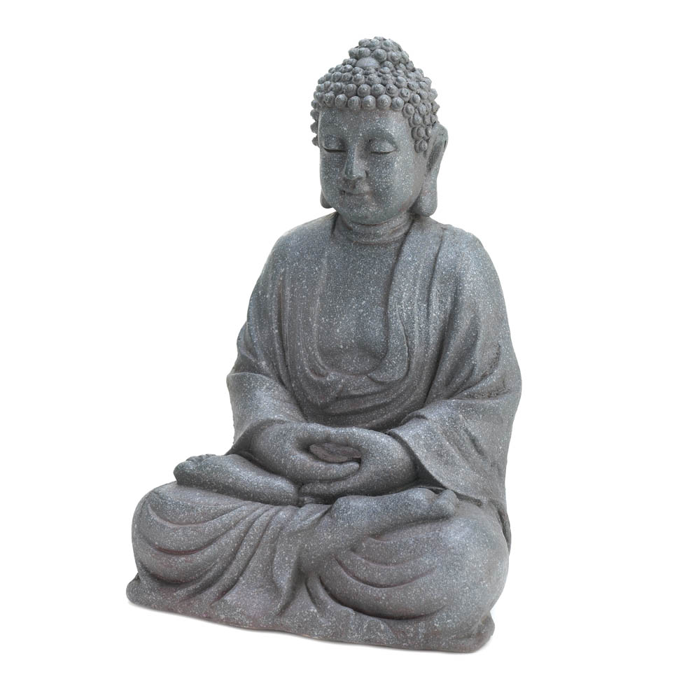 Astounding Meditating Buddha Statue Wholesale At Eastwind Wholesale Download Free Architecture Designs Scobabritishbridgeorg