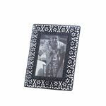 Moroccan Cutout Picture Frame (M)