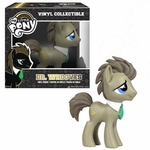 My Little Pony Dr. Whooves Vinyl Figure