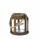 Old World Camping Lantern (S)