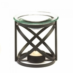 Orbital Oil Warmer�
