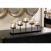 Pedestal Candle Centerpiece
