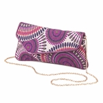 Radiant Orchid Clutch