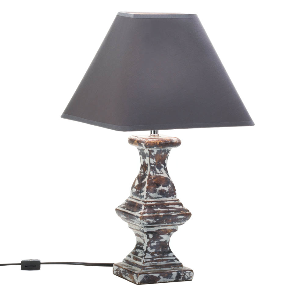 Recast Table Lamp Wholesale at Eastwind Wholesale Gift Distributors