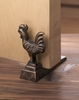 Rooster Door Stopper