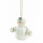 Snowberry Cuties Dentist Ornament