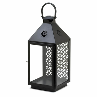 Sprightly Large Candle Lantern