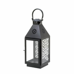 Sprightly Small Candle Lantern