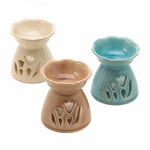 Spring Floral Oil Warmer Trio