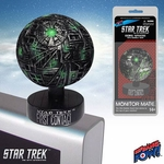Star Trek Borg Sphere Bobble Ship