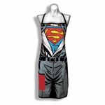 Superman Revealed Apron
