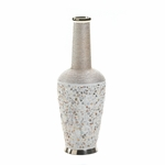 Tall Seaside Decorative Vase