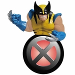 Wolverine Night Light
