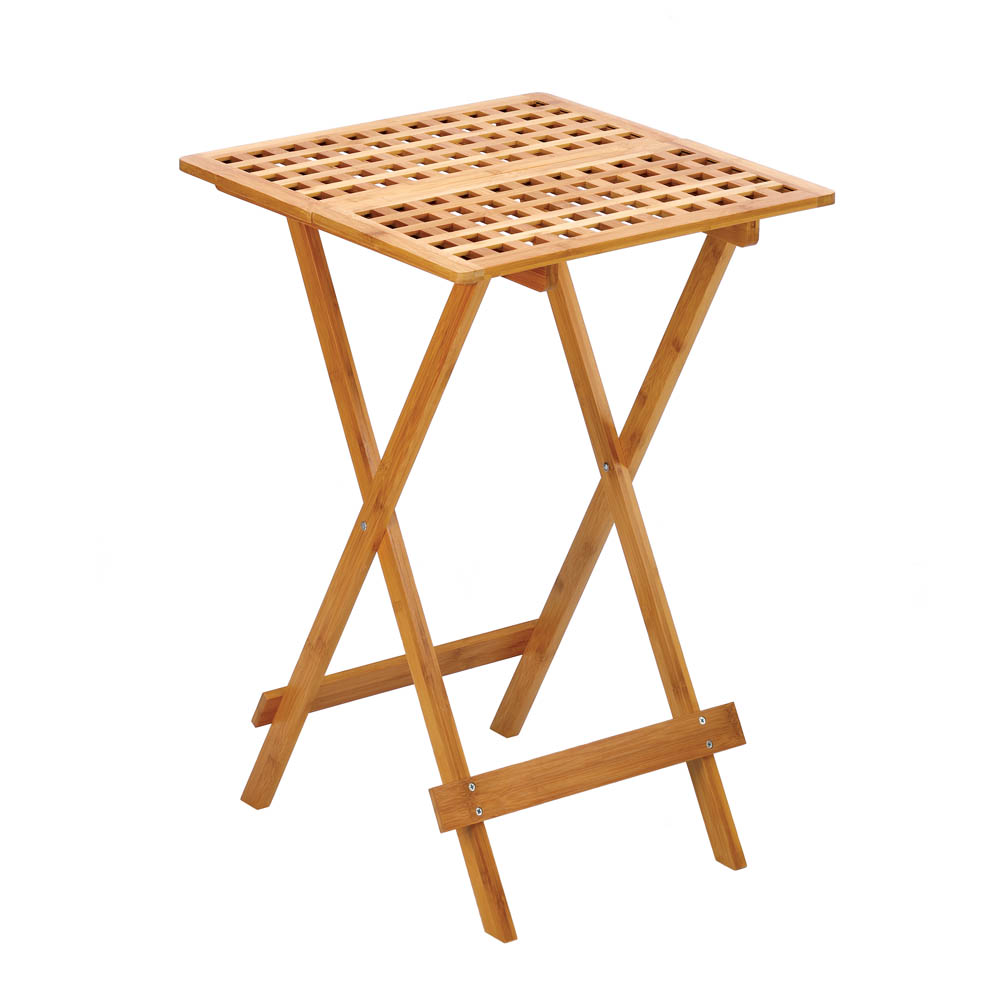 Wood Folding Tray Table Wholesale At Eastwind Wholesale
