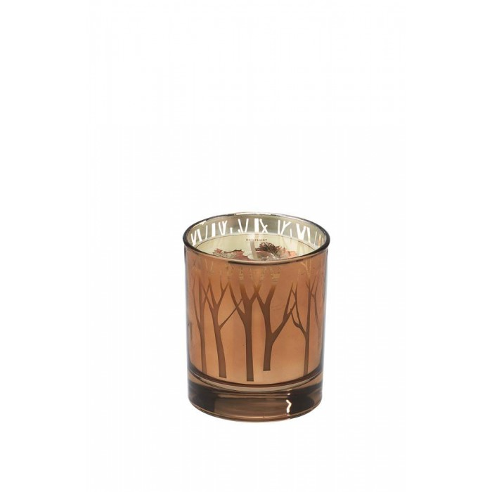 Woodland Maple Butter Scented CANDLE
