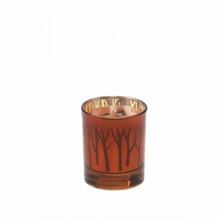 Woodland Pumpkin Souffle Scented Candle