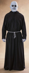 ADDAMS FAMILY UNCLE FESTER ADULT COSTUME