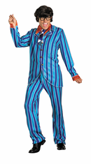 AUSTIN POWERS CARNABY SUIT ADULT COSTUME