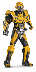 BUMBLEBEE THEATRICAL QUALITY ADULT COSTUME