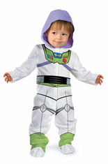 BUZZ LIGHTYEAR Infant Costume