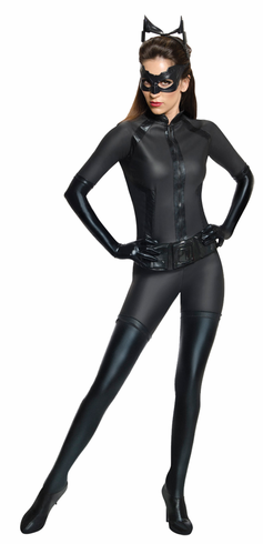 CATWOMAN GRAND HERITAGE ADULT COSTUME
