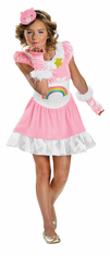 CHEER BEAR TWEEN COSTUME