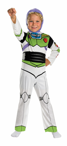 CHILD BUZZ LIGHTYEAR STD COSTUME