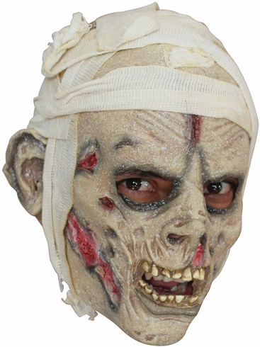 Child Mummy Mask