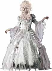CORPSE COUNTESS DELUXE ADULT COSTUME