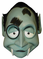 Count Mask