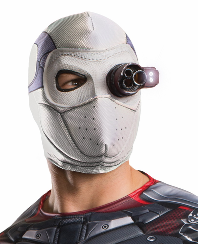 Dead Shot Mask Lightup