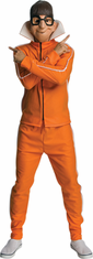 DESPICABLE ME VECTOR ADULT COSTUME