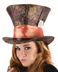 DISNEY MADHATTER SMALL