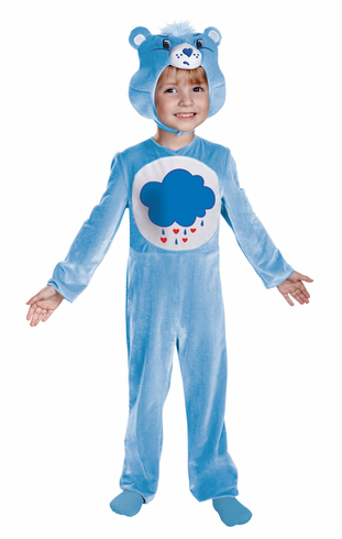 GRUMPY BEAR CLASSIC INFANT/TODDLER COSTUME
