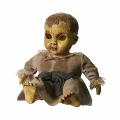 Haunted Doll Baby