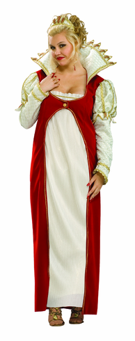 JOSEPHINE VAMPIRESS  PLUS ADULT COSTUME