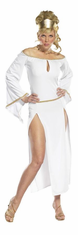 LADY OF ROME ADULT COSTUME