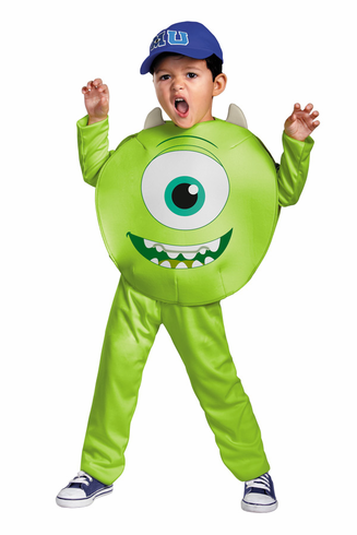 MIKE TODDLER CLASSIC COSTUME