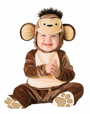 Monkey Costumes For Kids