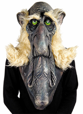 Mortician Oversized Mask