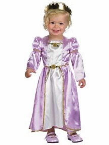 Munchkin Maiden Princess Infant Costume