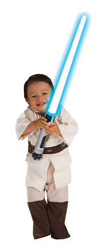 OBI WAN KENOBI INFANT COSTUME