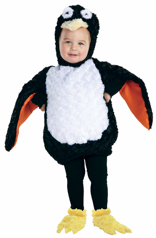 Penguin Costume Toddler