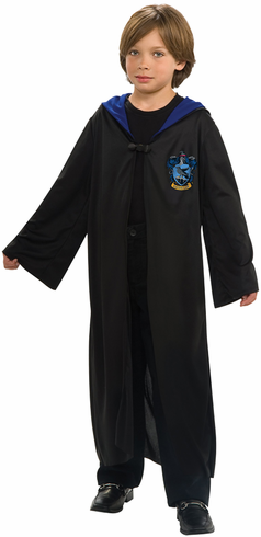 RAVENCLAW ROBE CHILD COSTUME