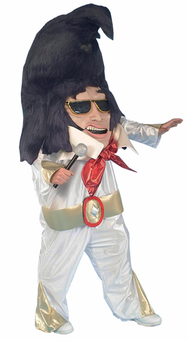 ROCK N ROLL KING ADULT COSTUME