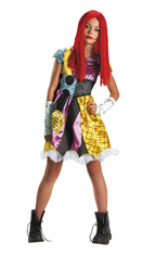 SALLY TWEEN COSTUME